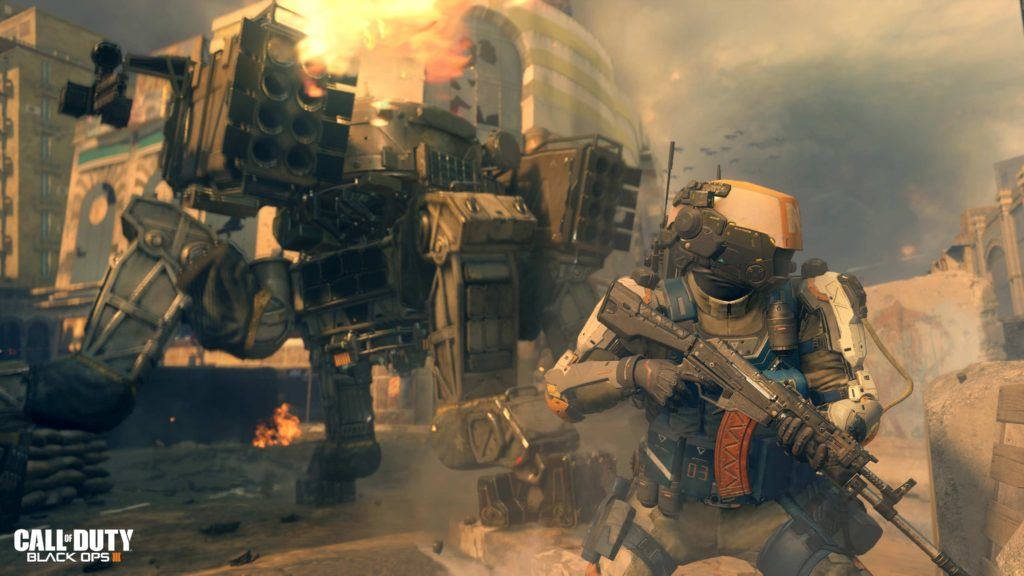 Quad-Tank - Black Ops III
