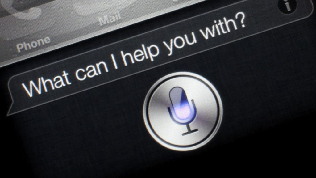 siri en iOS 9