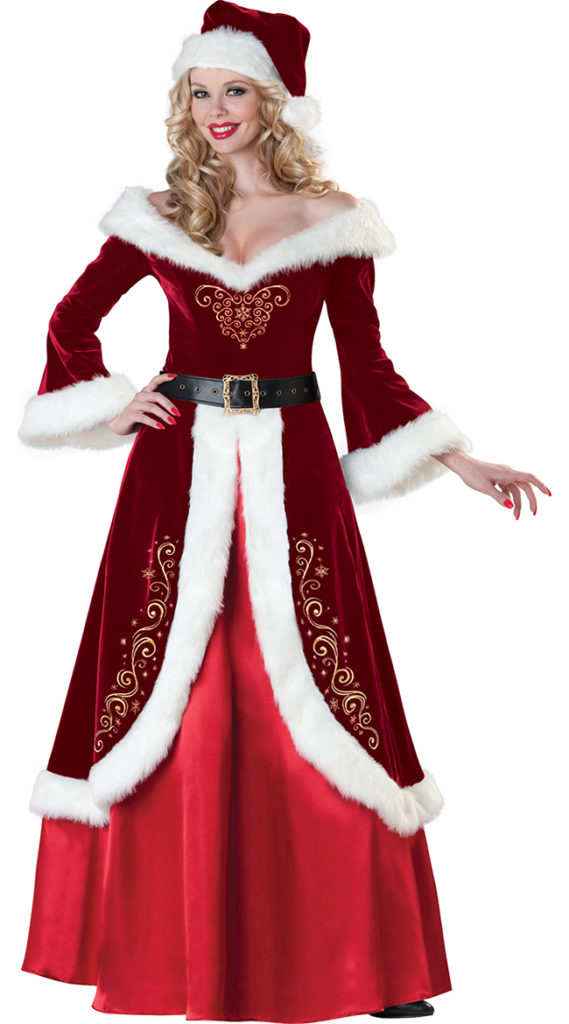 sra Claus