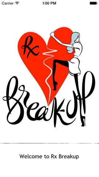 RX BREAK UP