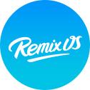 logo de Remix OS