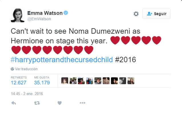 declaraciones de Emma w