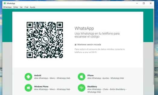 app para pc