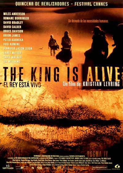 El rey esta vivo
