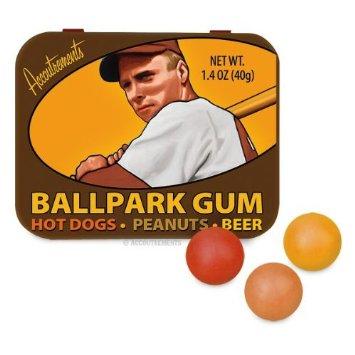 BallPark gum