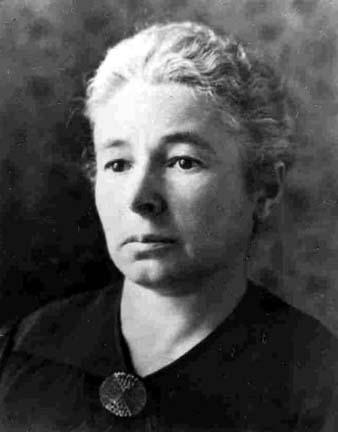 Madame Marguerite Rouffanche