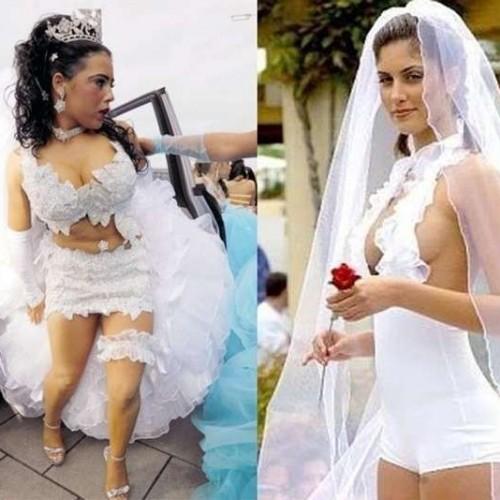 ahora novias de internet trajes