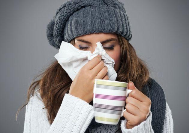 Gripe? Catarro? Resfriado?