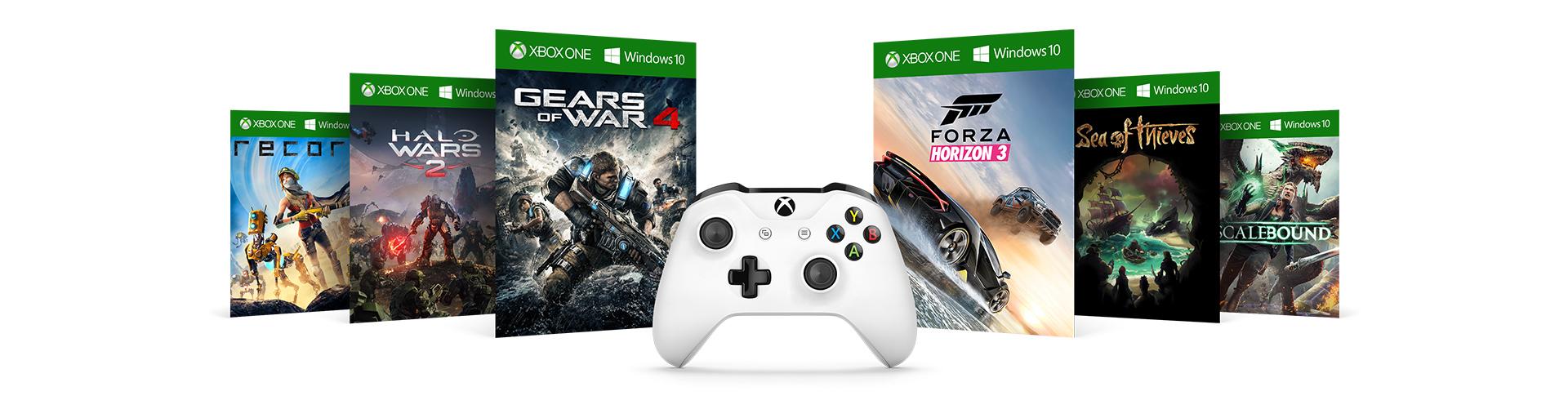Xbox PlayAnyWhere