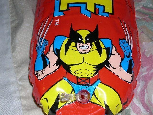 Wolverine, Guepardo o Lobezno