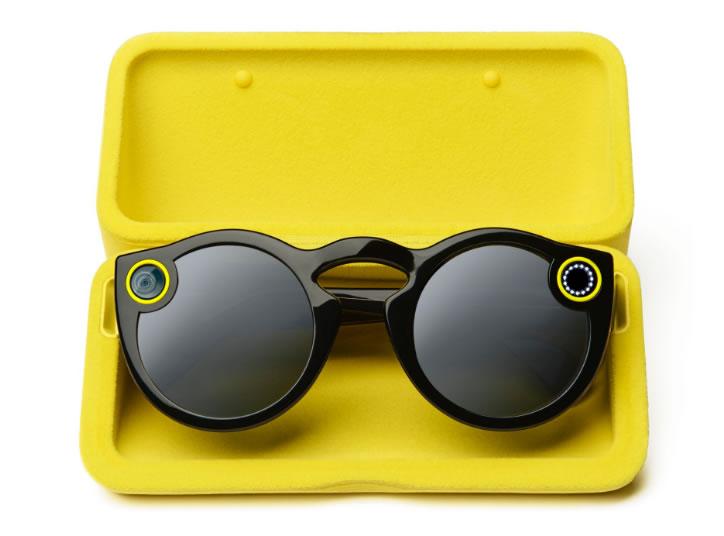 Batería de los Spectacles