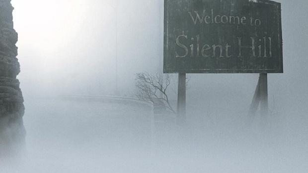 Bienvenido a Silent Hill