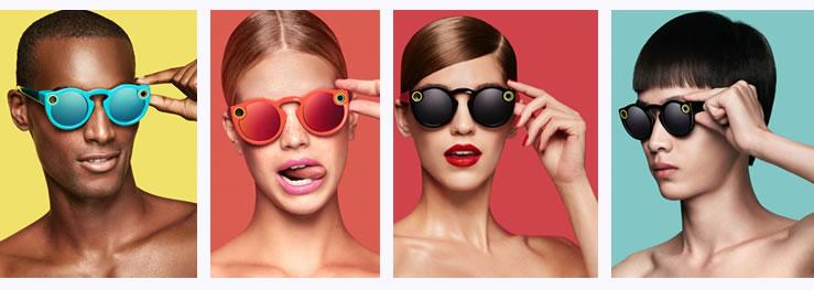 Colores de Spectacles