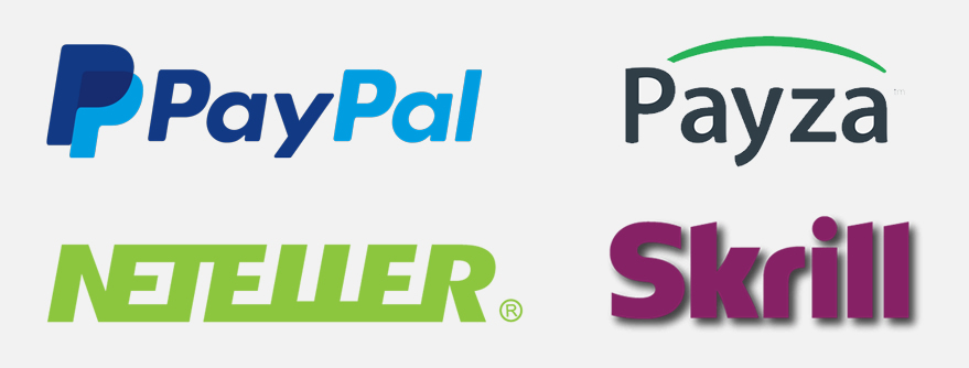 plataformas de pago