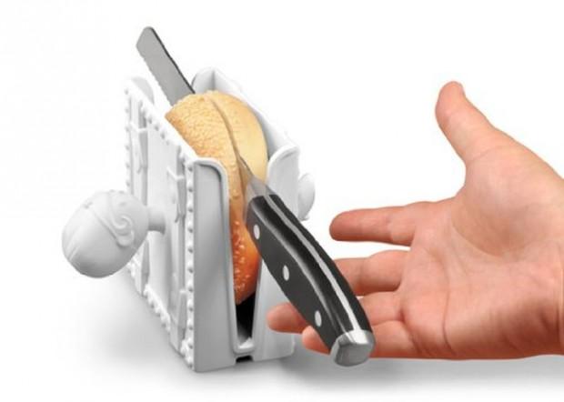cortador de pan fail