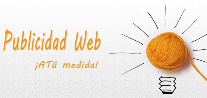 publicidad web