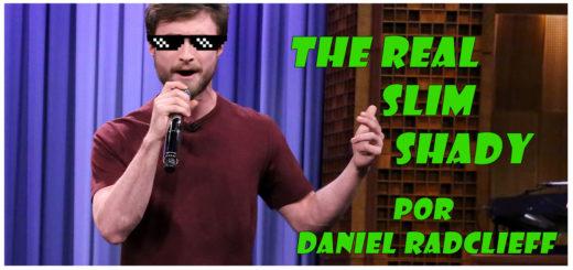 Daniel Radclieff