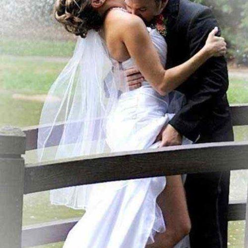 fuego boda