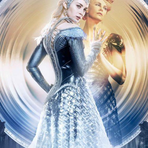 Ravenna y Freya