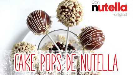 Nutella Pops