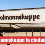 Kolmannskuppe