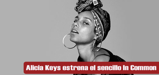 In Common Alicia Keys