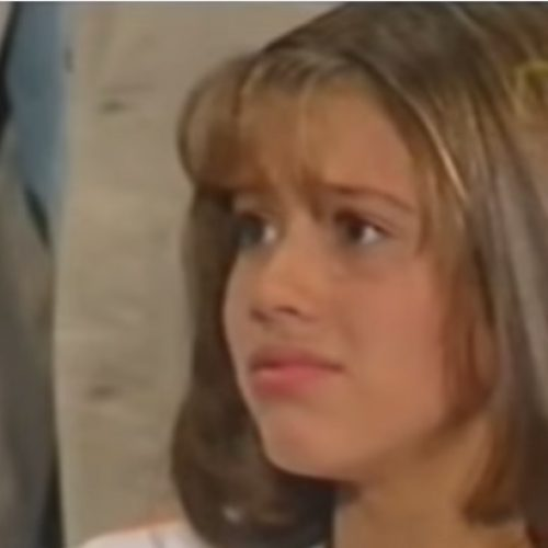 Esperanza (La Lisiada) 1995