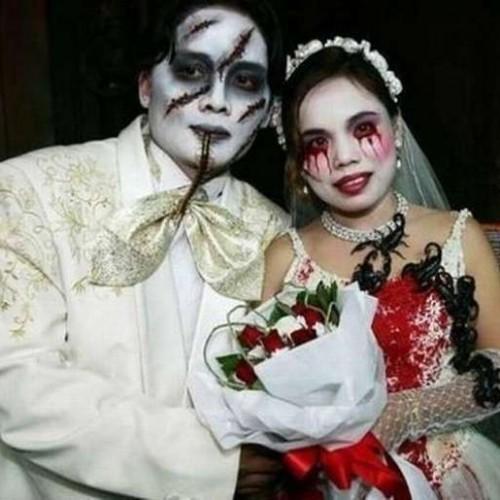 Zombie o la chica del conjuro?