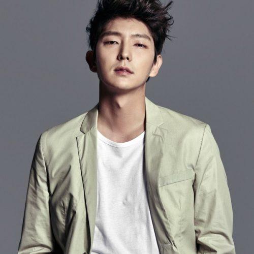 Joon-Gi Lee como Lee