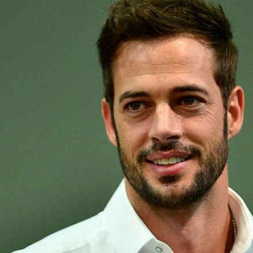 William Levy como Christian