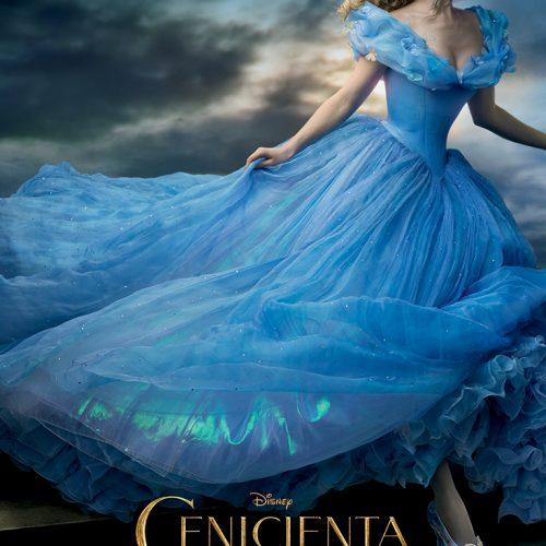 Poster de Cenicienta