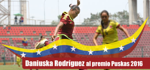 Daniuska Rodriguez