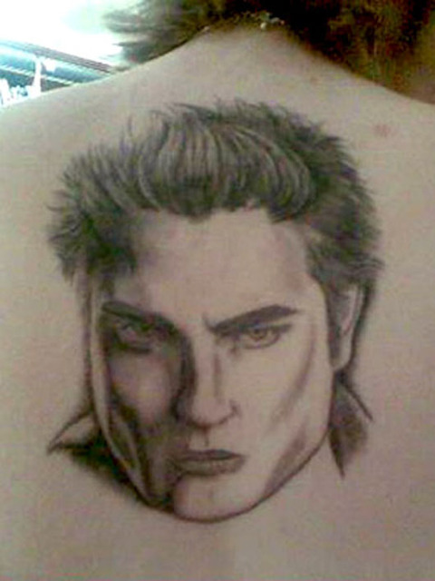 Tatuaje cullen